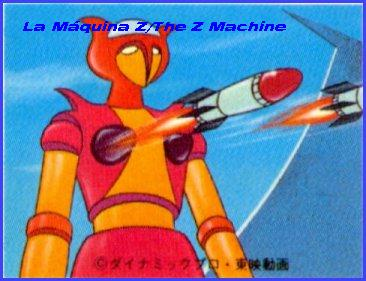 "[Post oficial] Mazinger Z ""serie del 93"" (Manga del 72) Aphron1"